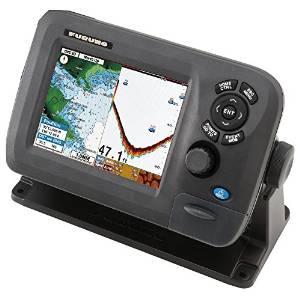 2.Furuno 7 Color GPS GP1870F