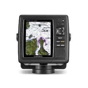 2.Garmin GPSMAP 527 10Hz