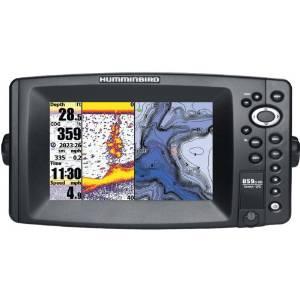 2.Humminbird 409120-1 859ci HD