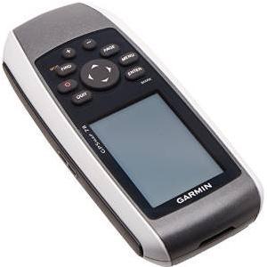 3.Garmin GPSMAP 78sc
