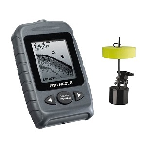 A.3 Cheap fish finder (varianta 2)