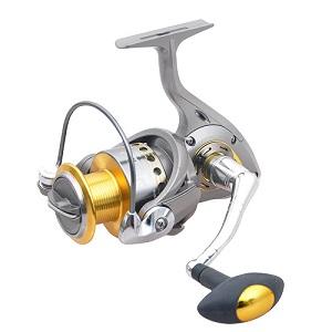 2.Piscifun Spinning Fishing Reel 1000-5500
