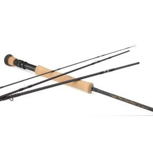 2.TFO Temple Fork Lefty Kreh Professional