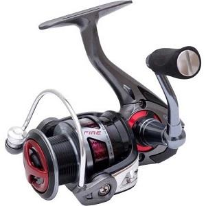 3.Quantum Fishing Fire 30 10-Bearing Spinning Reel