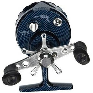 1.Eagle Claw Inline Ice Reel
