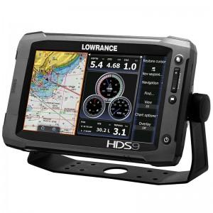 2.1 marine GPS (varianta 2)