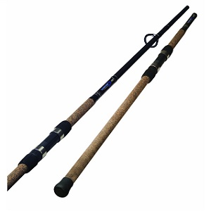 2.Okuma Longitude Surf Graphite Rods