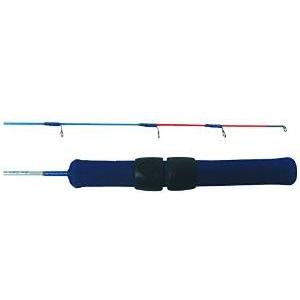 3.HT Enterprises Ice Rod, 18-Inch, Ultra Light, Blue