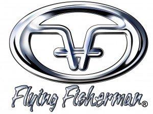 1. Flying fisherman