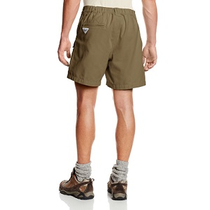 2.Columbia Men's Brewha II Shorts