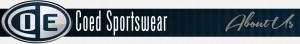 3.Coed Sportswear