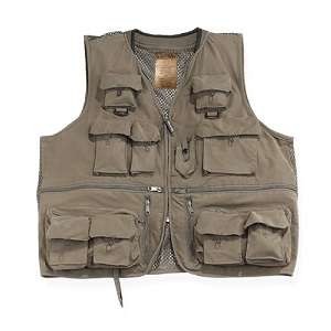 3.Prestige Alpine Fishing Vest