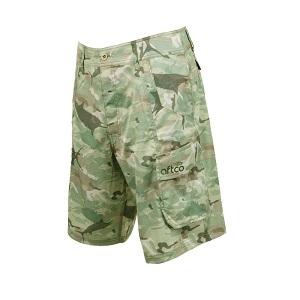 4.AFTCO Tactical Fishing Shorts