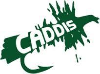 4.Caddis