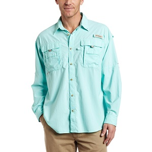 4.Columbia Sportswear Men's Bahama