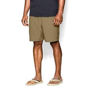 5.Under Armour Men's UA Coastal Shorts