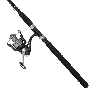 1.Ardent Combo Spinning Reel