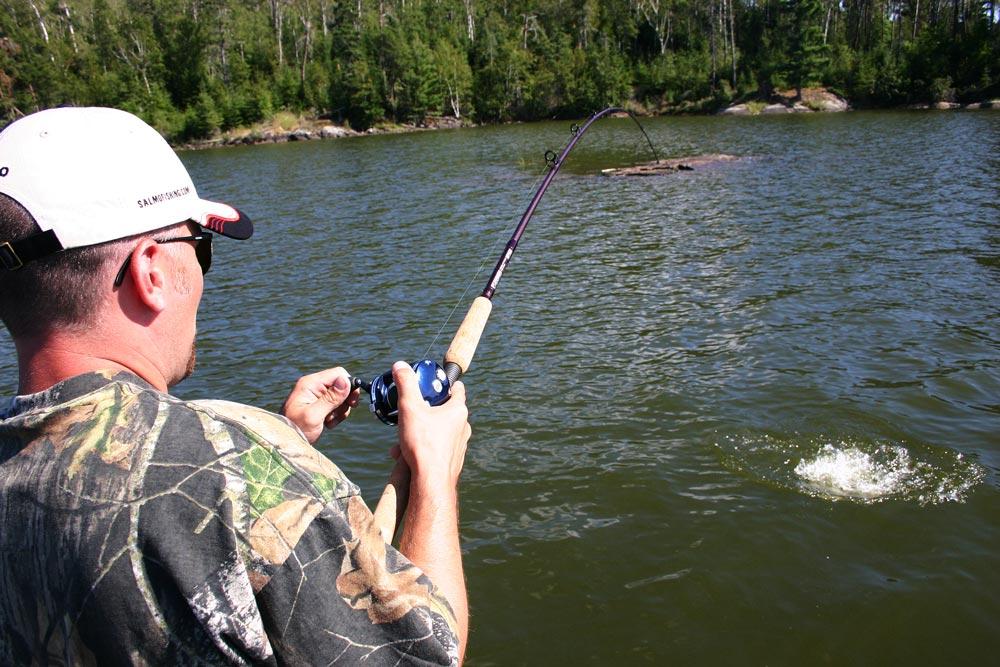A.1 Best baitcasting rod