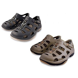 1.Shimano Evair Deck Shoe