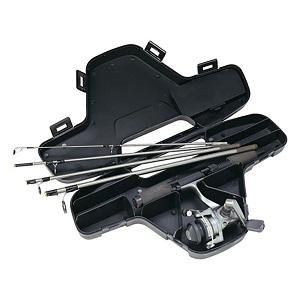 2.Daiwa Mini System Minispin Ultralight Spinning Reel