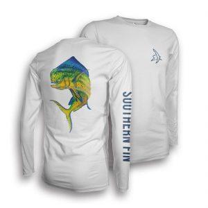 A.1 Best long sleeve fishing shirt - 1000