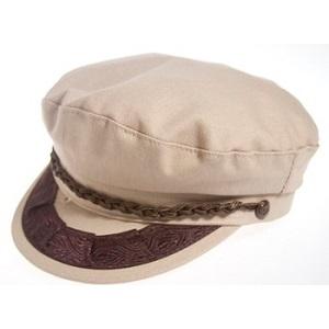3-aegean-authentic-greek-fishermans-cap-cotton-khaki